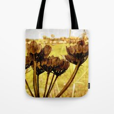 End of summer is near Tote Bag