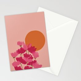 and where will we be on august 14th? Stationery Cards