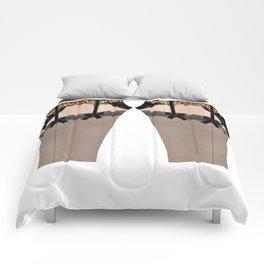 Lingeramas - Sexy Leopard Print Lingerie Legging Pajamas Comforters