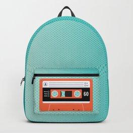 Orange Crush Backpack