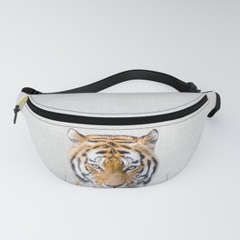 Tiger - Colorful Fanny Pack