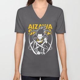 Aizawa Shota Unisex V-Neck
