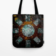 Avengers - Iron Man Tote Bag