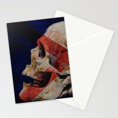 Inquisition Stationery Cards