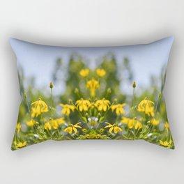 testing again 358 Rectangular Pillow