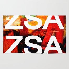 Zsa Zsa (for Craig) Rug