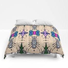 Triple 8's Comforters