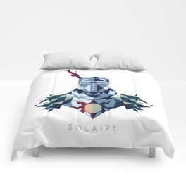 Solaire Comforters