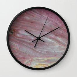 Instant Venus Pt I Wall Clock