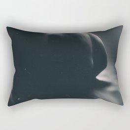 Day 0591 /// I'm on no sleep Rectangular Pillow