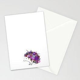 PorkyPorcupine Stationery Cards
