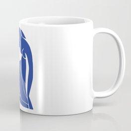 Matisse blue woman orignal Coffee Mug