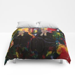 Also Sprach Zarathrusta Comforters
