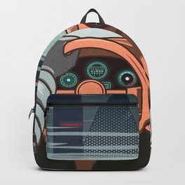 Night driver Backpack