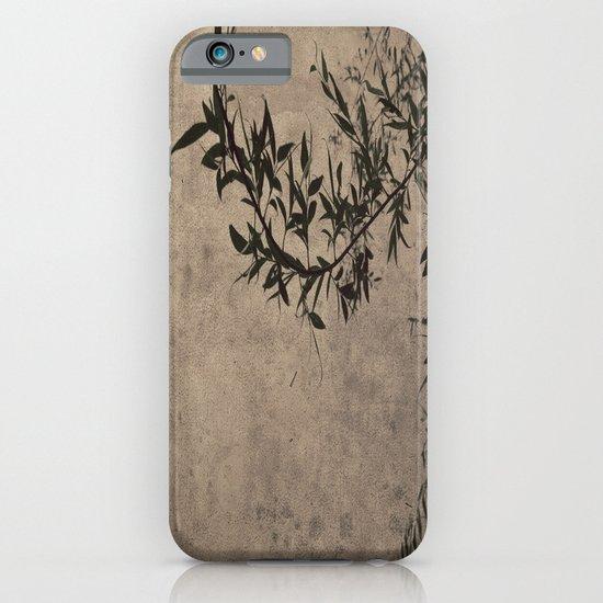 Oriental Breeze iPhone & iPod Case