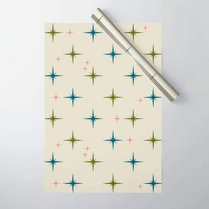 Slamet Wrapping Paper