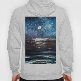 Beach Galaxy Hoody