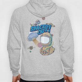Spaced Out! Hoody