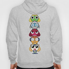 Leap Frogs in Space!! Hoody