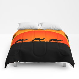Camels Comforters