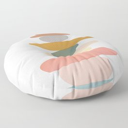Balancing Stones 22 Floor Pillow