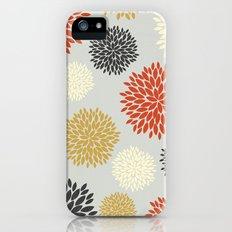 Fleur Slim Case iPhone (5, 5s)