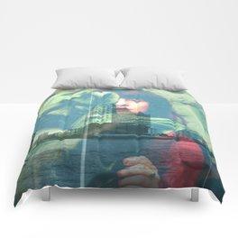Grean city Comforters