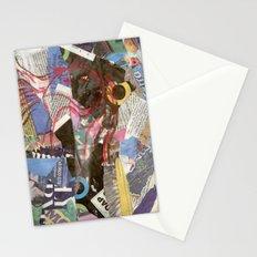 freepower(improved!!!!!) ;) Stationery Cards