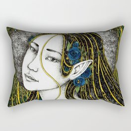 Luthien Rectangular Pillow