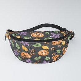 Spooky Halloween Fanny Pack