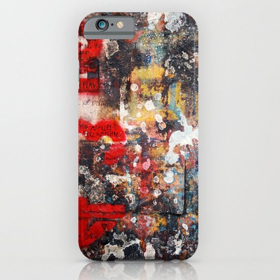 234 iPhone & iPod Case