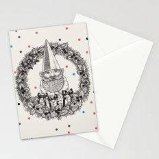Christmas is coming! Stationery Cards