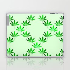 Love that Green.... Laptop & iPad Skin