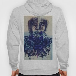 Will You Love Me? Hoody