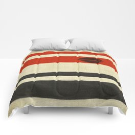 The Lady Vanishes Comforters