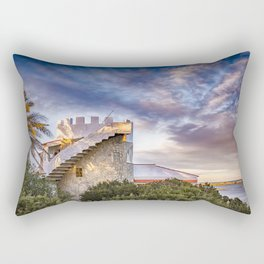 Mi casita favorita. Rectangular Pillow