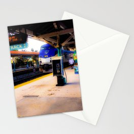 Track 2 Arrival Stationery Cards