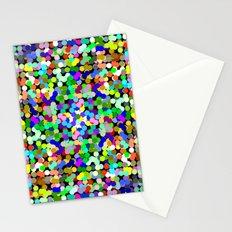 zumbati Stationery Cards