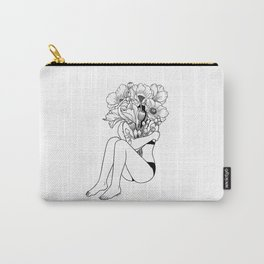 Love Myself Carry-All Pouch