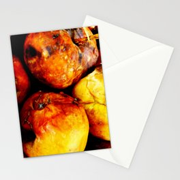 The Pie Stationery Cards