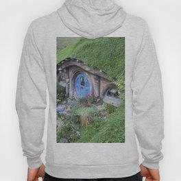House in the Hill Hoody