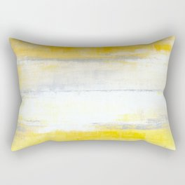 Digits Rectangular Pillow