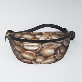 Coffee Beans! 3 Fanny Pack