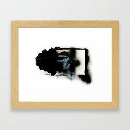 Modern Life (1 of 3) Framed Art Print