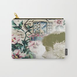 VINTAGE Pop Art Carry-All Pouch