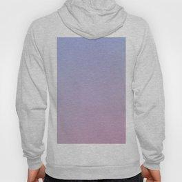 LAVENDER - Minimal Plain Soft Mood Color Blend Prints Hoody