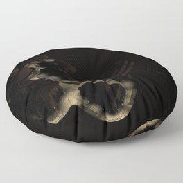RF295 Town - ES/NE Floor Pillow