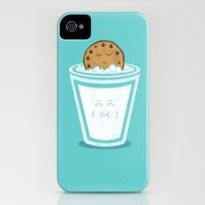 Hot Tub Cookie Slim Case iPhone (4, 4s)
