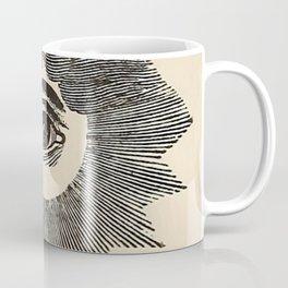 Vintage Magic Eye Coffee Mug