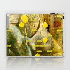 Let Me Check My Calendar < The NO Series (Yellow) Laptop & iPad Skin
